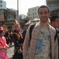 In Huilai, during the Chinese new year, there are three days of celebrations. During these days the students of the public schools, art schools or sports schools go around the […]