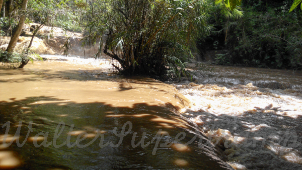 KuangXi Waterfall-July 31, 20141