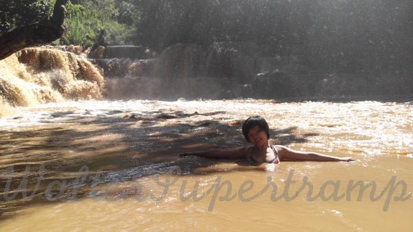 KuangXi Waterfall-July 31, 20144