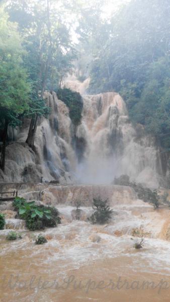 KuangXi Waterfall-July 31, 20147
