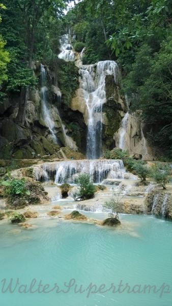 KuangXi Waterfall-May 25, 201422
