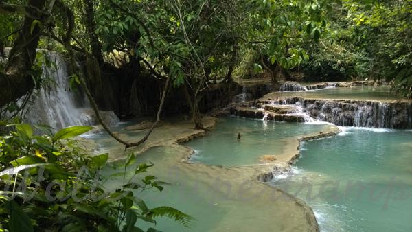 KuangXi Waterfall-May 25, 201426