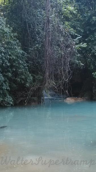 KuangXi Waterfall-May 25, 201427