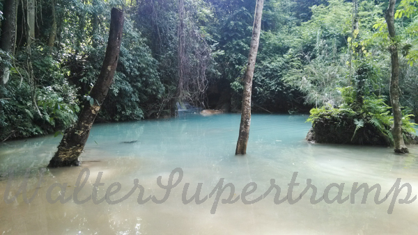 KuangXi Waterfall-May 25, 201428
