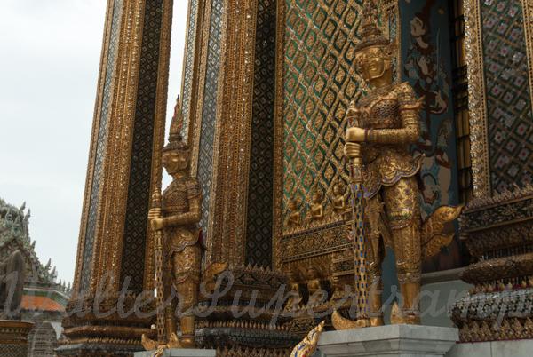 Bangkok Royal Palace-August 31, 201410