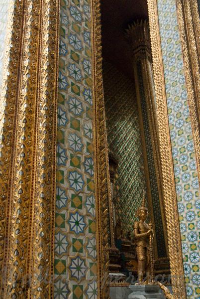 Bangkok Royal Palace-August 31, 201414