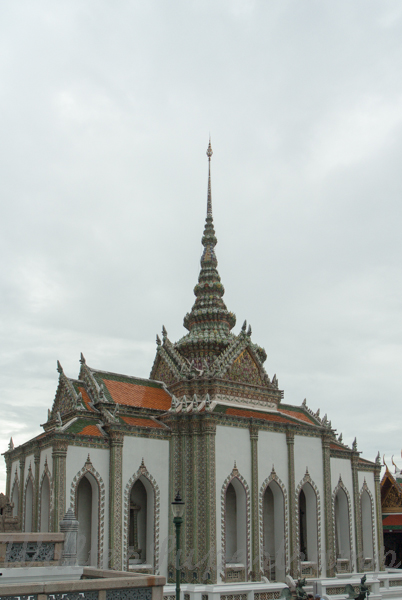 Bangkok Royal Palace-August 31, 201417