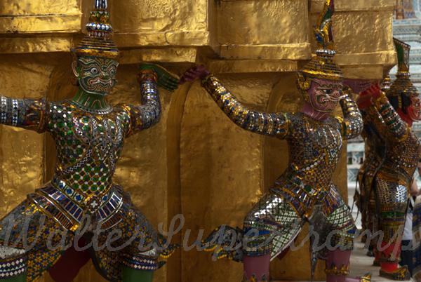 Bangkok Royal Palace-August 31, 201424