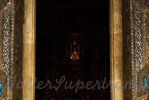 Bangkok Royal Palace-August 31, 201432