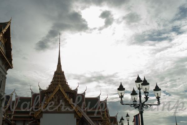 Bangkok Royal Palace-August 31, 201447