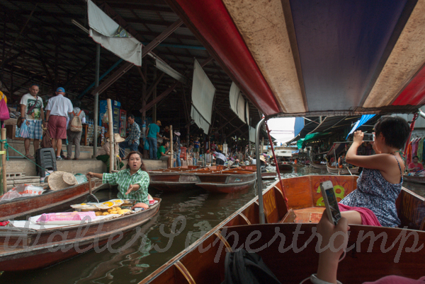 Floating market-September 01, 201412