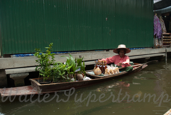 Floating market-September 01, 201419