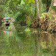 Damnoens Saduak is the name of the canal dug in the reign of Rama Iv to connect the Taachin river with the Maklong river. The area is flat and around […]