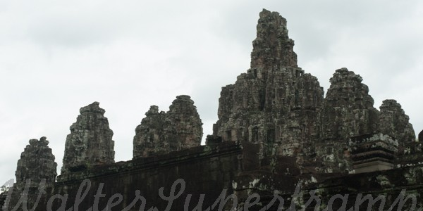 As I said in the previous post about Angkor Wat, the park is huge and visit it takes at least three days by bicycle. We also obviously got rain, heavy […]