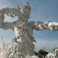 From Chiang Rai, before heading south to Bangkok we decided to visit Chiang Rai. The aim were the White temple a Buddhist temple with Hinduism Tao and modern art influence. The […]